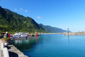Magie des Montagnes, Forêts, et Mers à Taiwan