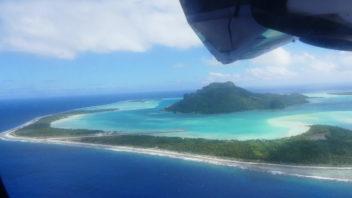 Voyage de rêve en Polynésie