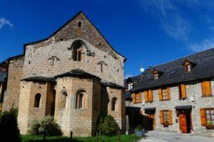 Les trésors romans en Catalogne